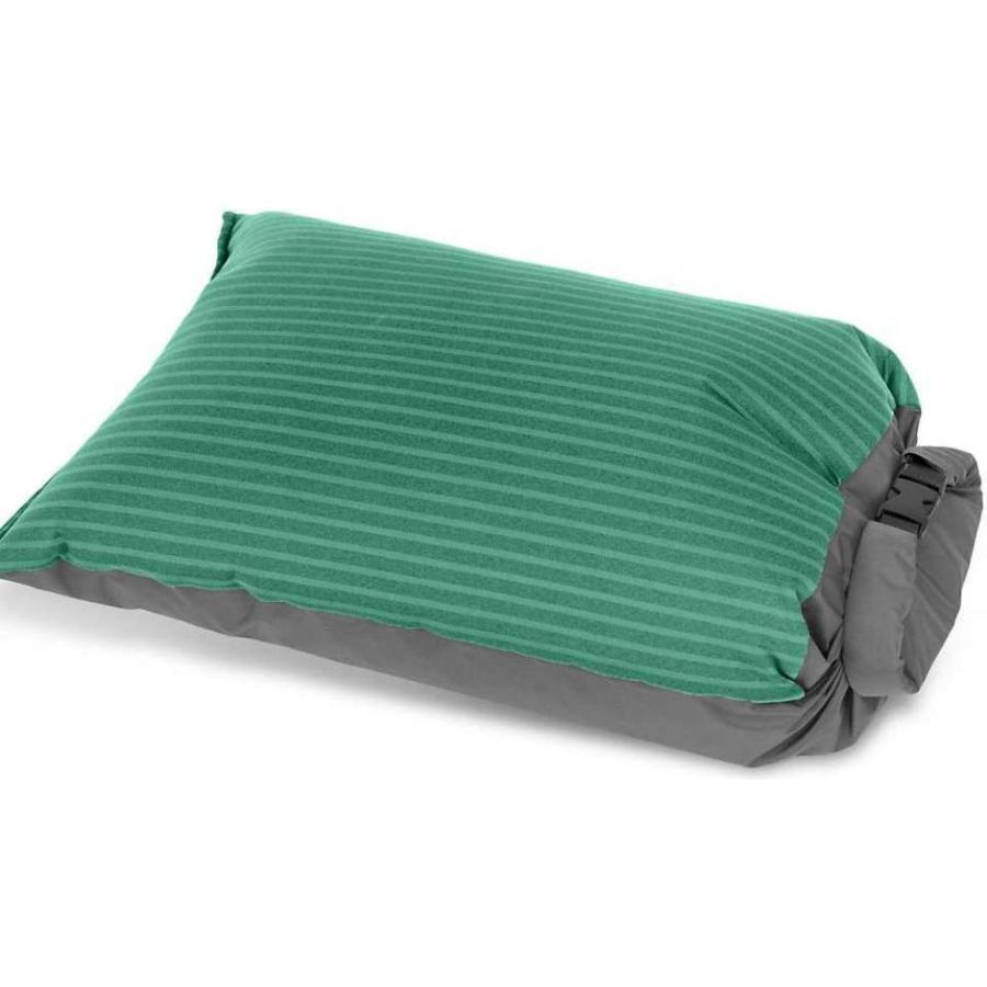 ネモ Nemo ユニセックス ハイキング・登山 NEMO Fillo Bello Three-In-One Pillow Sapphire Stripe