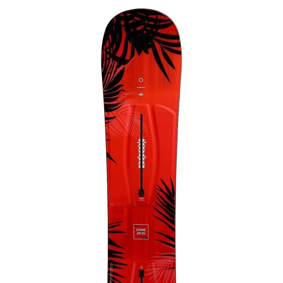 【保存版】 バートン Burton レディース スキー・スノーボード ボード・板 hideaway snowboard Winter, コウヅシマムラ d5b199a4