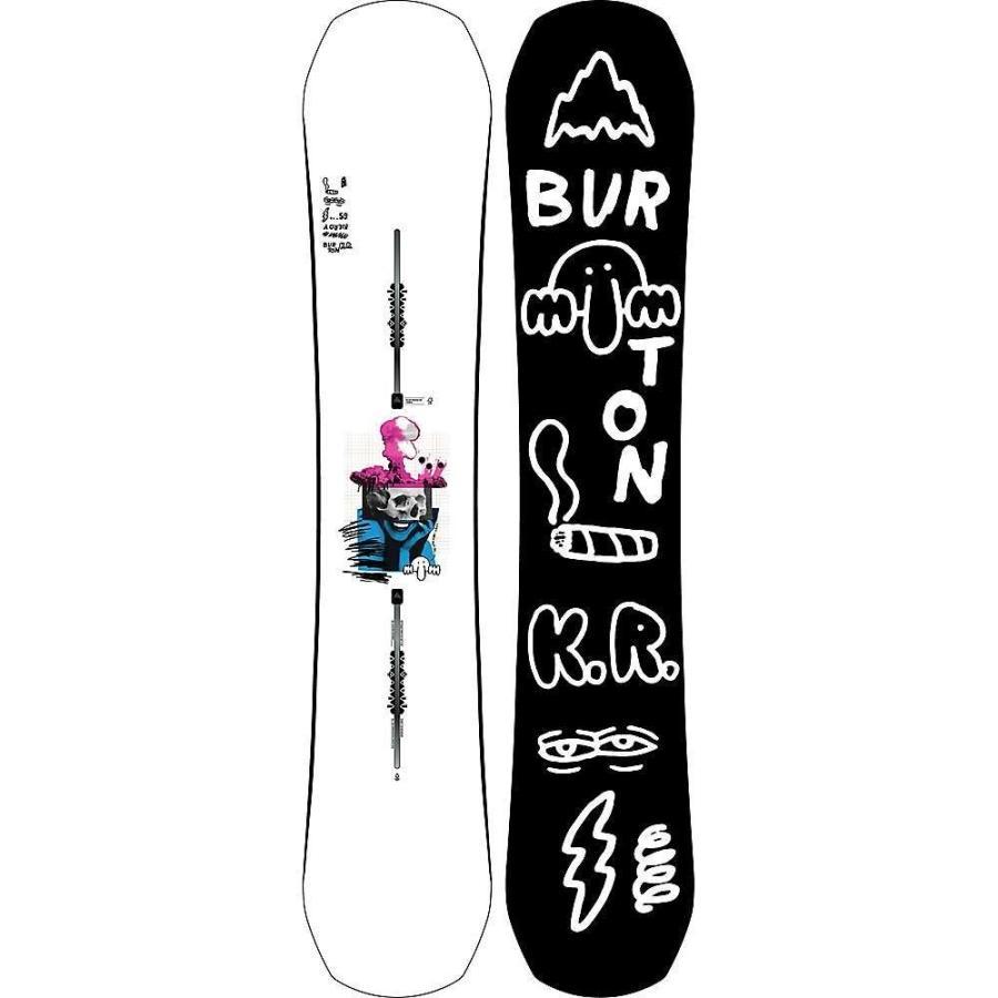 バートン Burton メンズ スキー・スノーボード ボード・板 Kilroy Process Snowboard