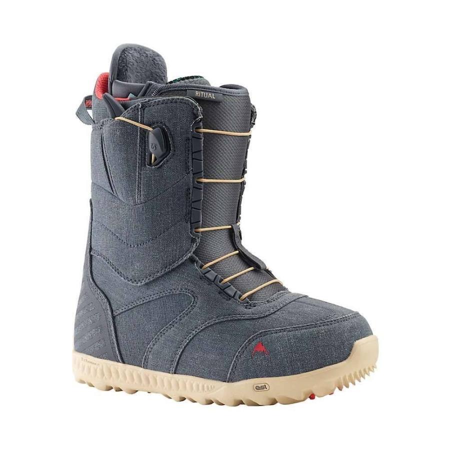 【楽天カード分割】 バートン Burton レディース スキー・スノーボード ブーツ シューズ・靴 Ritual Snowboard Boot Denim, ゲームス レトロゲーム館 ef75479f