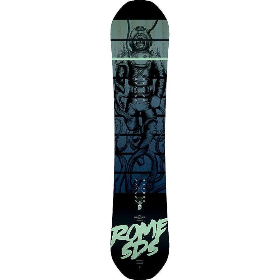 ローマー Rome ユニセックス ボード・板 スキー・スノーボード Gang Plank Snowboard
