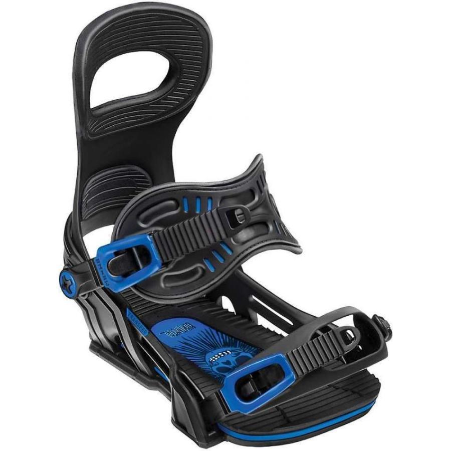 優先配送 ベントメタル Bent Metal Binding ユニセックス スキー・スノーボード ユニセックス ビンディング Transfer Metal Snowboard Binding Winter/Black, カワベムラ:54311214 --- airmodconsu.dominiotemporario.com