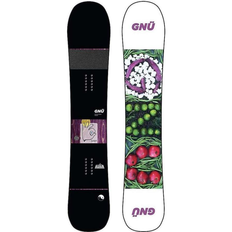 本店は グヌ Gnu メンズ スキー Winter・スノーボード Gnu ボード・板 mullair snowboard グヌ Winter, ナゼシ:910ca3a1 --- airmodconsu.dominiotemporario.com