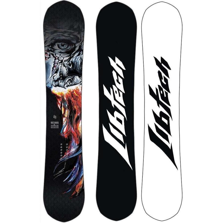 リブテック Lib Tech ユニセックス ボード・板 スキー・スノーボード Hot Knife Snowboard