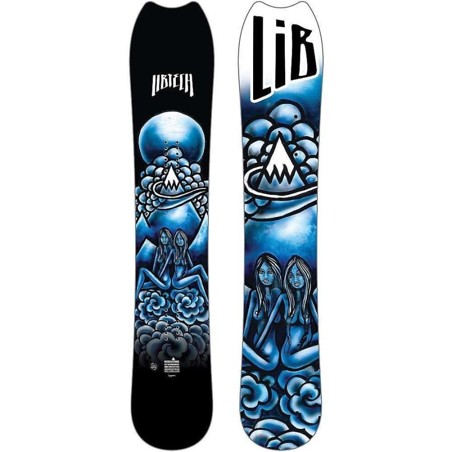 リブテック Lib Tech ユニセックス ボード・板 スキー・スノーボード JL Titty Fish Snowboard