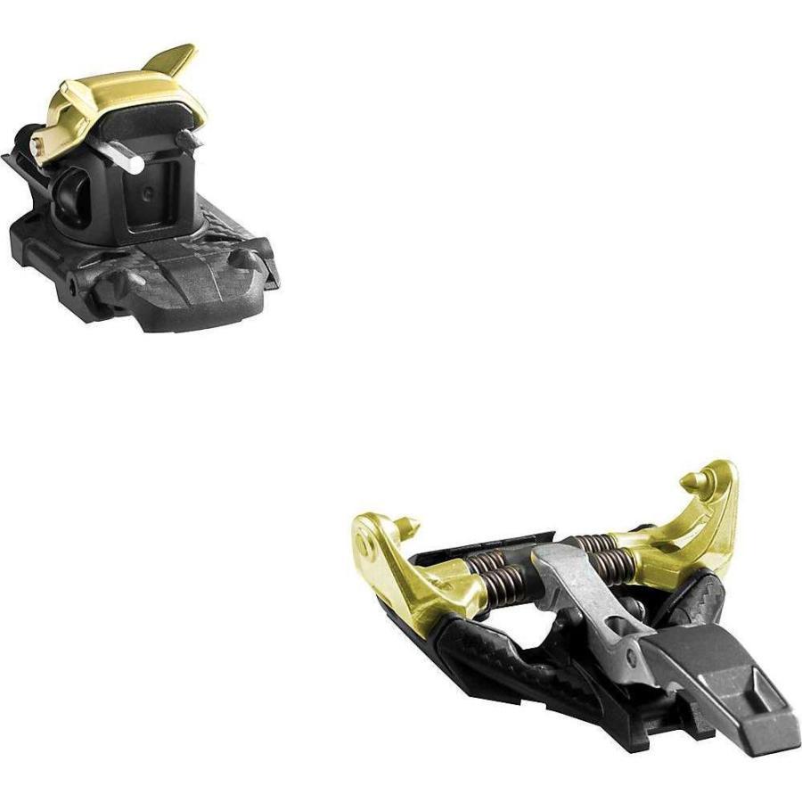 【在庫処分大特価!!】 ダイナフィット Dynafit ユニセックス スキー Dynafit・スノーボード ビンディング TLT Speedfit Ski 10 ユニセックス Ski Binding Yellow/Black, カワベグン:9f7f7438 --- airmodconsu.dominiotemporario.com