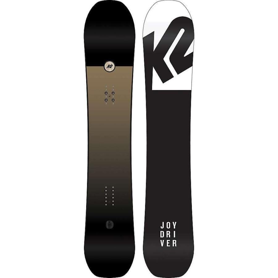 セール特価 ケーツー ケーツー K2 メンズ スキー メンズ・スノーボード ボード・板 joy driver snowboard snowboard, Erinbella:2ce19477 --- airmodconsu.dominiotemporario.com