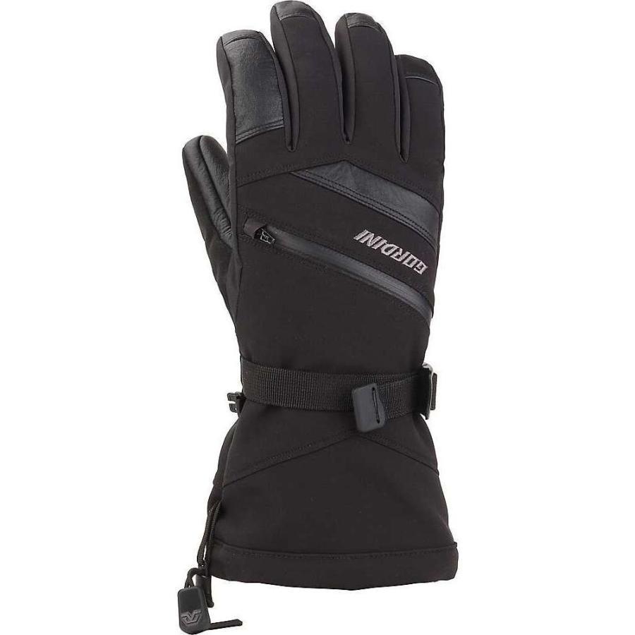 ゴルディーニ Gordini メンズ グローブ スキー・スノーボード Intermix Glove 黒