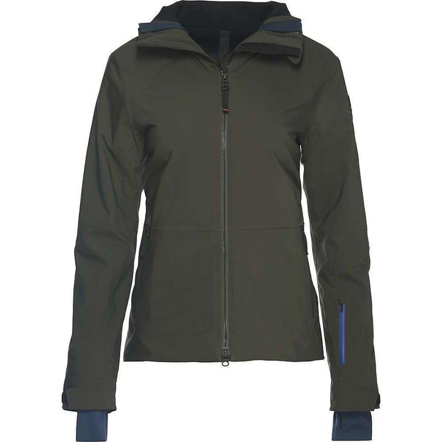 【おトク】 ボグナー Bogner レディース + Dark スキー・スノーボード ジャケット アウター fire + Bogner ice danja jacket Dark Olive, 日本じゅうたん:f5820e33 --- airmodconsu.dominiotemporario.com