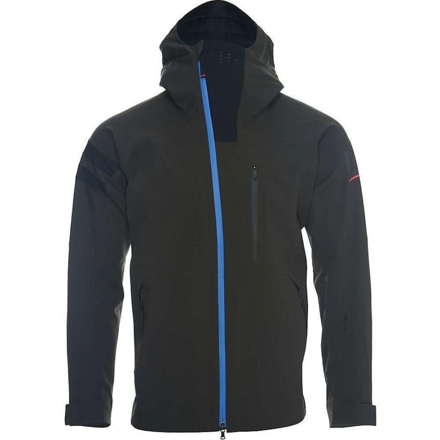 最新デザインの ボグナー アウター Bogner メンズ スキー jacket・スノーボード ジャケット アウター fire Dark + ice ray jacket Dark Olive, 【問屋直営】シューズブリッジ:ef2e091a --- airmodconsu.dominiotemporario.com