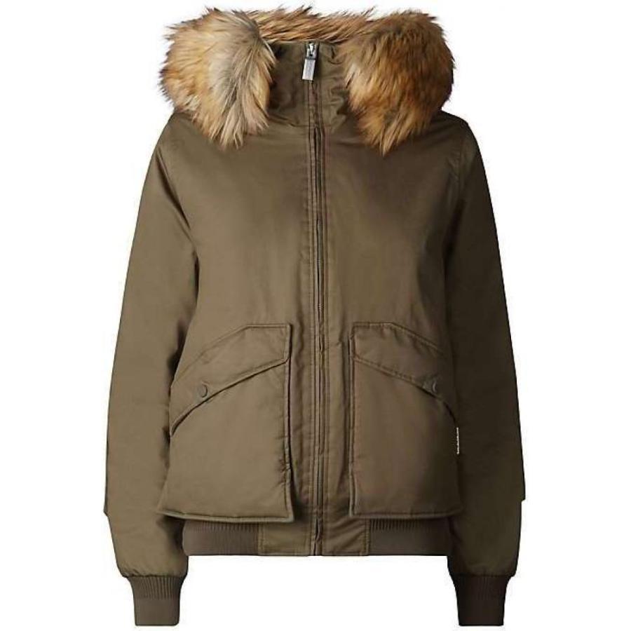 【50%OFF】 ハンター bomber jacket Hunter レディース ブルゾン ミリタリージャケット アウター original insulated bomber アウター jacket Croft, リサイクルブティック ヴァニタ:5a844337 --- sonpurmela.online