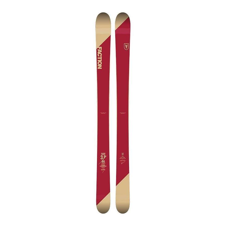 ファクション Faction Skis ユニセックス ボード・板 スキー・スノーボード Faction Candide 3.0 Ski