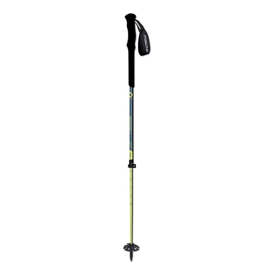 ブランド品専門の フィッシャー Fischer ユニセックス スキー・スノーボード ポール transalp vario ski pole, 南海ゴルフ baa90708