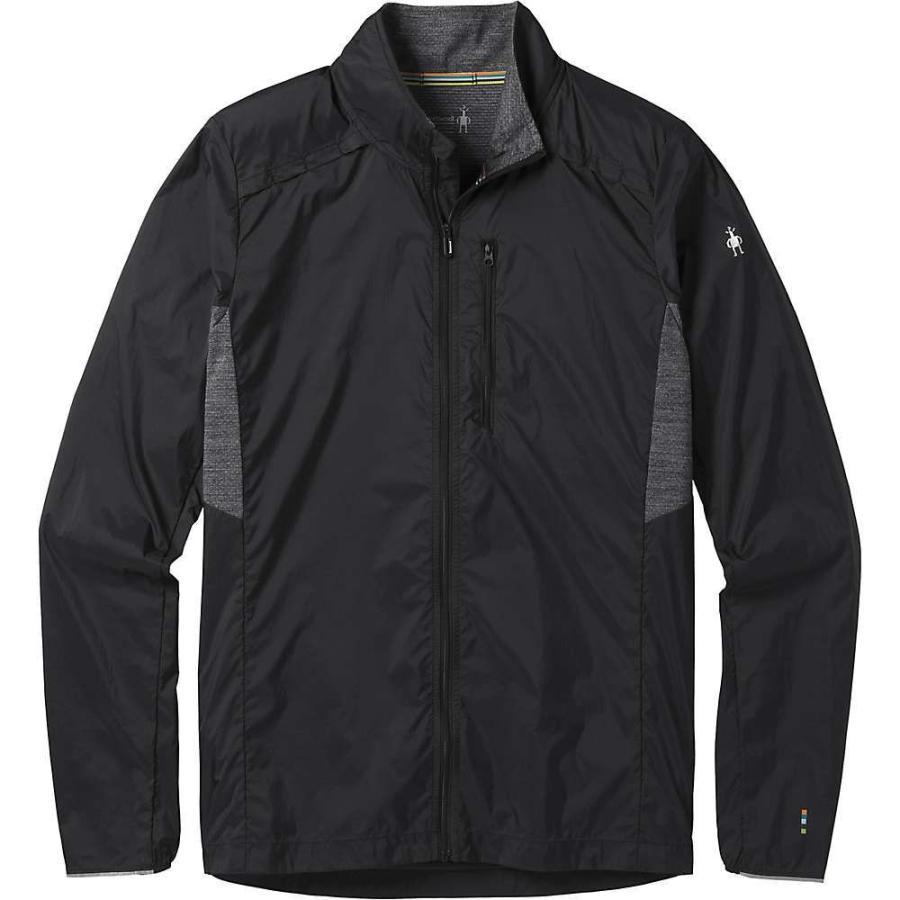 都内で スマートウール Smartwool メンズ メンズ アウター ランニング・ウォーキング ジャケット アウター merino Black sport ultra light jacket Black, アートスタジオ ワンズ:d132063d --- airmodconsu.dominiotemporario.com