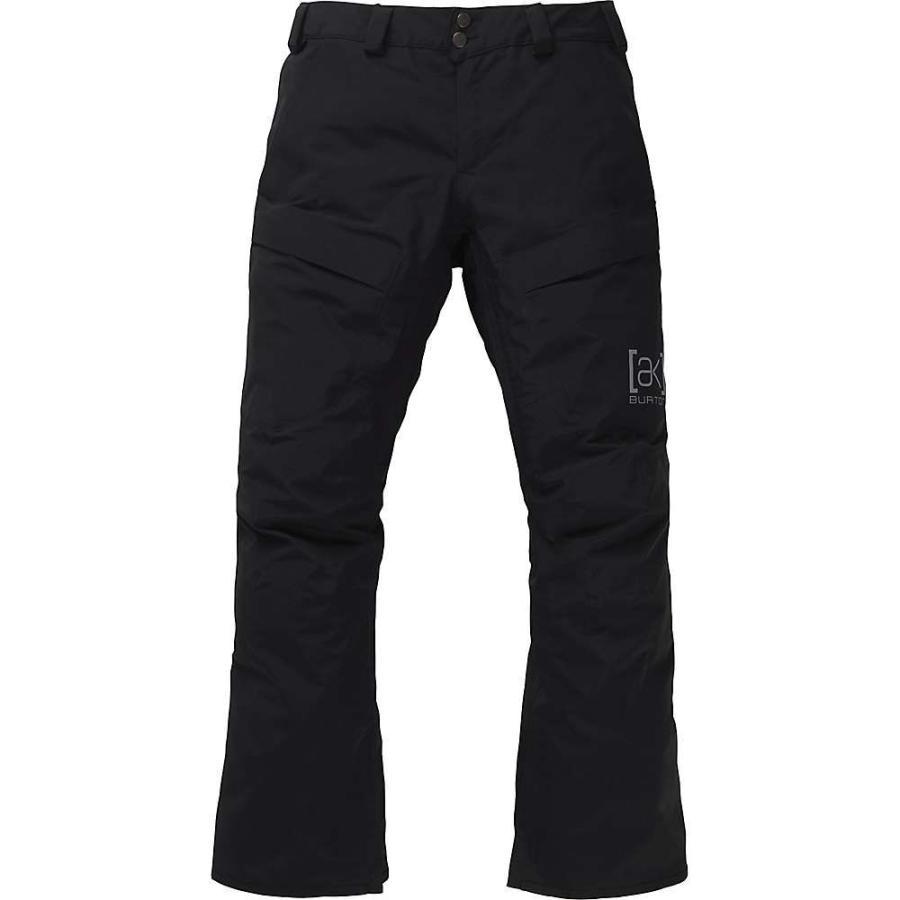 【激安大特価!】  バートン Black Burton gtx メンズ スキー pant・スノーボード ボトムス・パンツ [ak] gtx swash pant True Black, 和田町:6d3a0dac --- airmodconsu.dominiotemporario.com