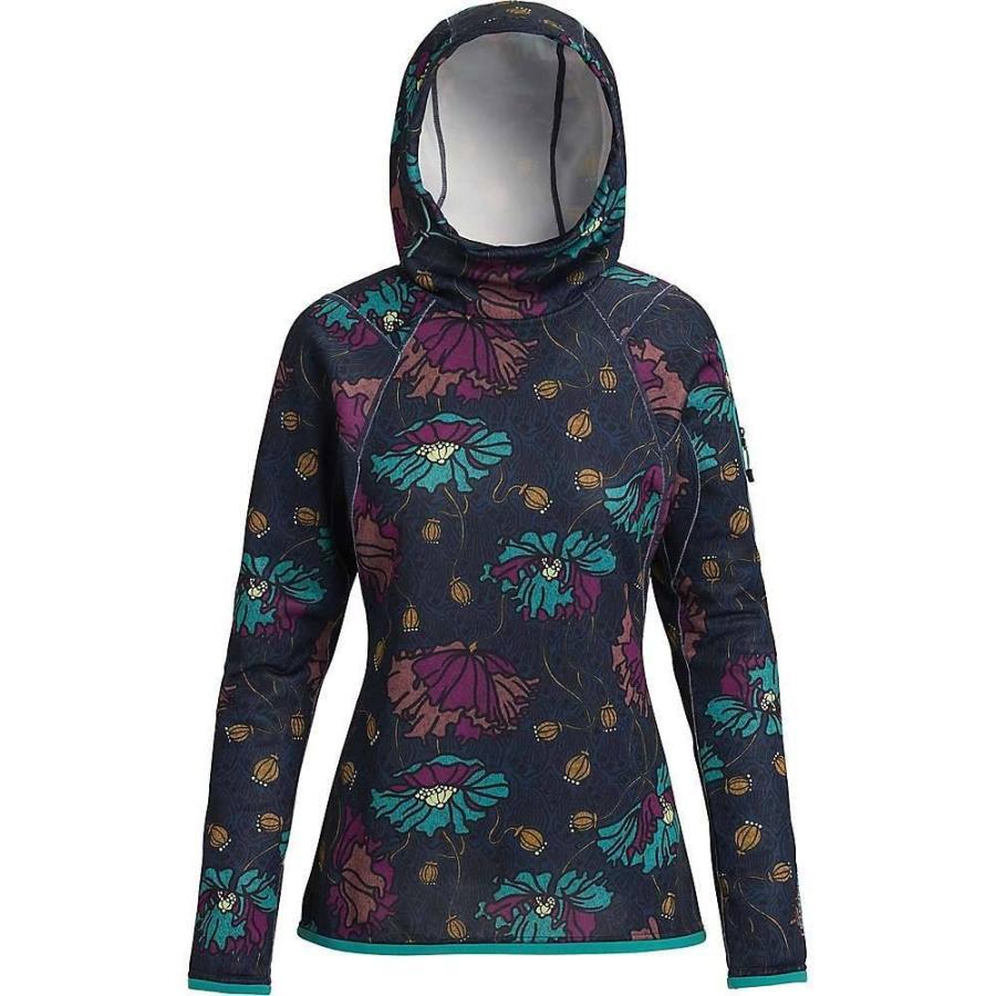 【オープニング 大放出セール】 バートン レディース Burton レディース フリース [ak] トップス [ak] Turbine Fleece Pullover Pullover Bona Flora, Used Clothing Sixpacjoe:570f1c1f --- fresh-beauty.com.au