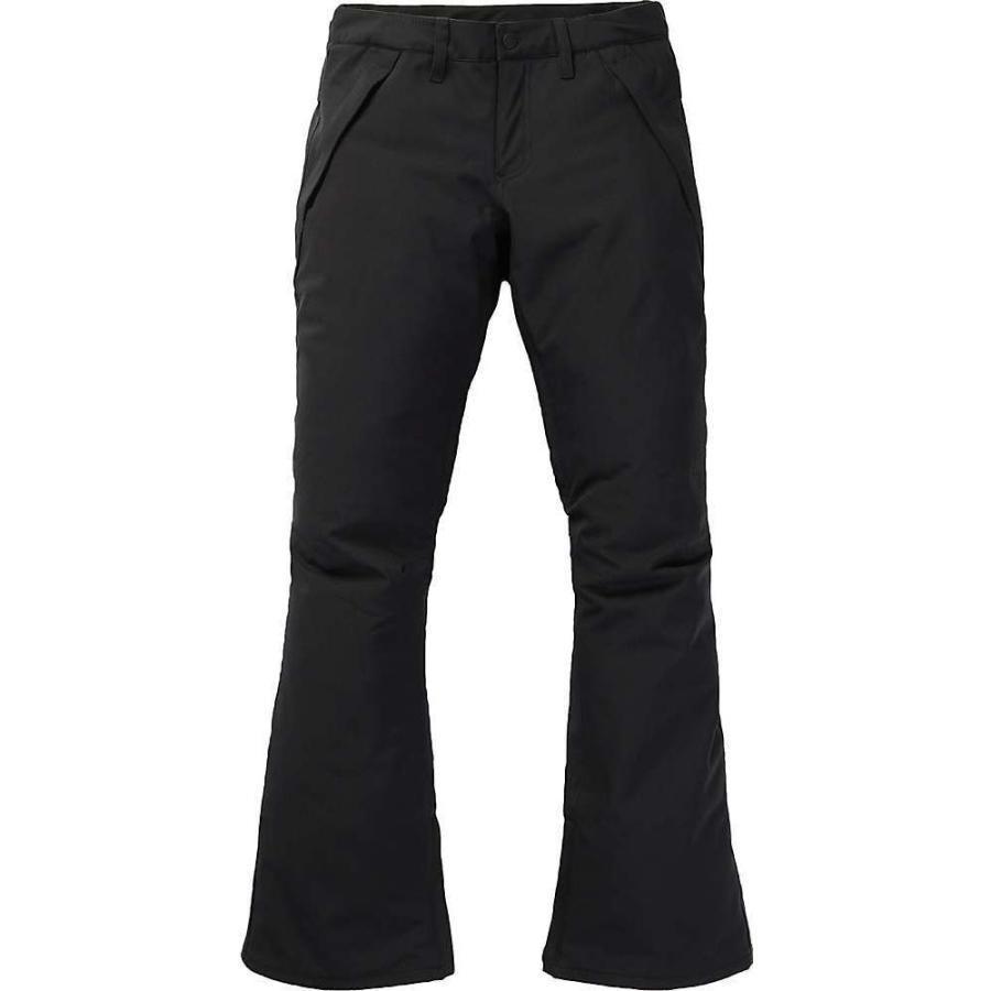 超人気新品 バートン Burton レディース スキー・スノーボード ボトムス・パンツ society pant True Black, スーツショップ Mew Atelier 560dcc00