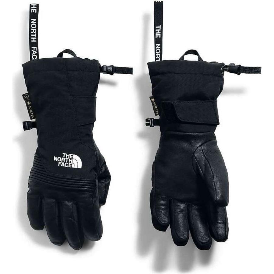 ザ ノースフェイス The North Face レディース スキー・スノーボード グローブ Powderflo GTX Etip Glove TNF 黒