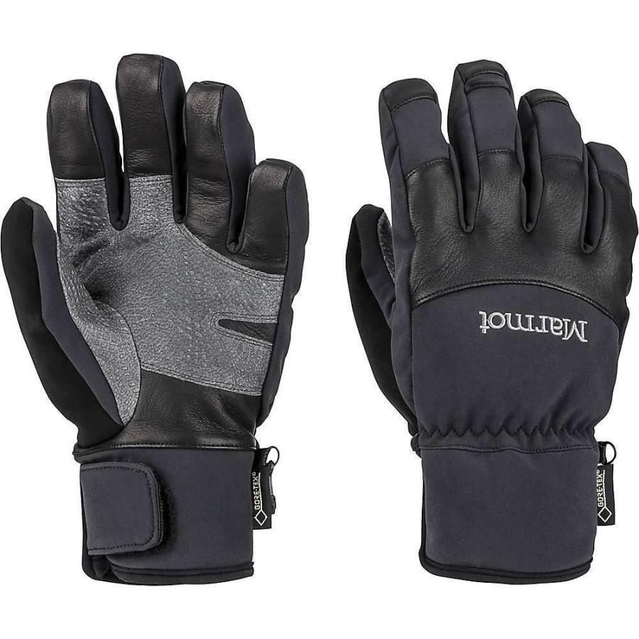 マーモット Marmot ユニセックス グローブ スキー・スノーボード Vection Glove 黒