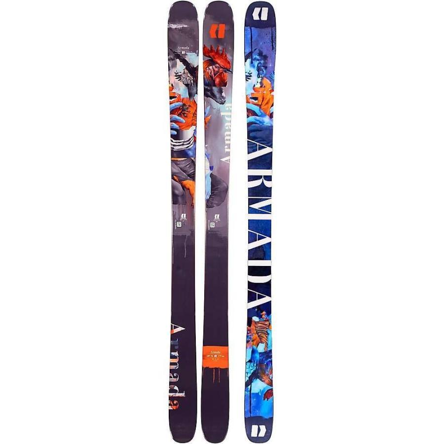 アルマダ Armada メンズ スキー・スノーボード ボード・板 ARV 96 Ski Graffiti