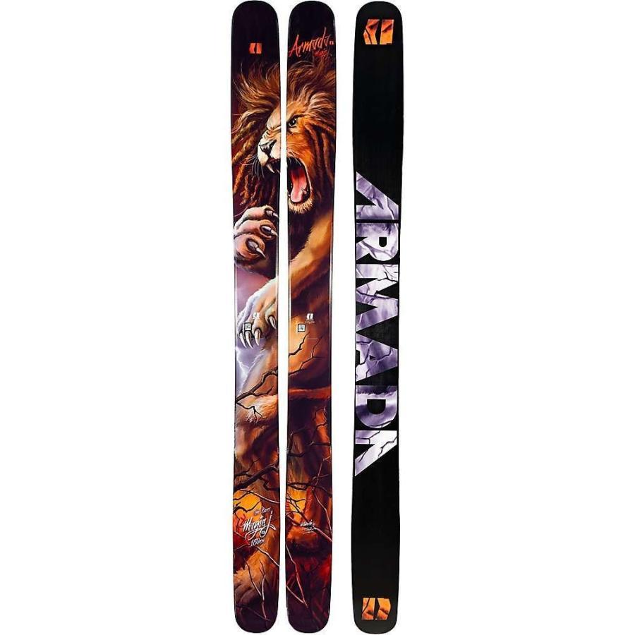 アルマダ Armada メンズ スキー・スノーボード ボード・板 Magic J Ski Lion
