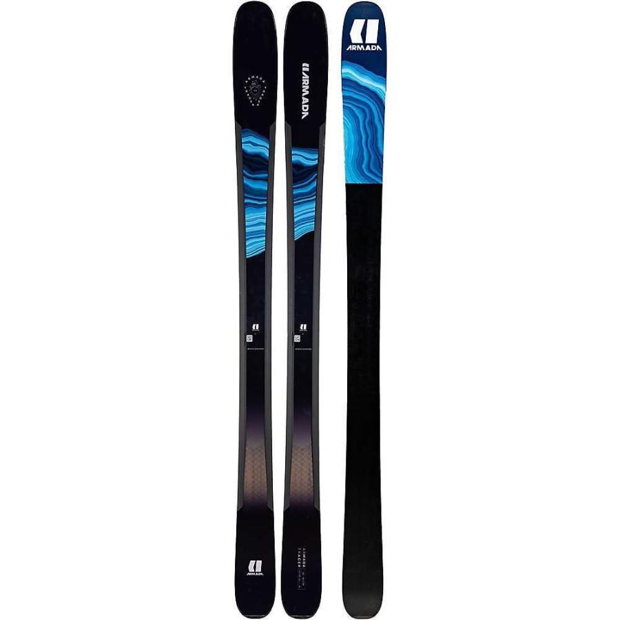 アルマダ Armada レディース スキー・スノーボード ボード・板 Trace 98 Ski 青 Flutter