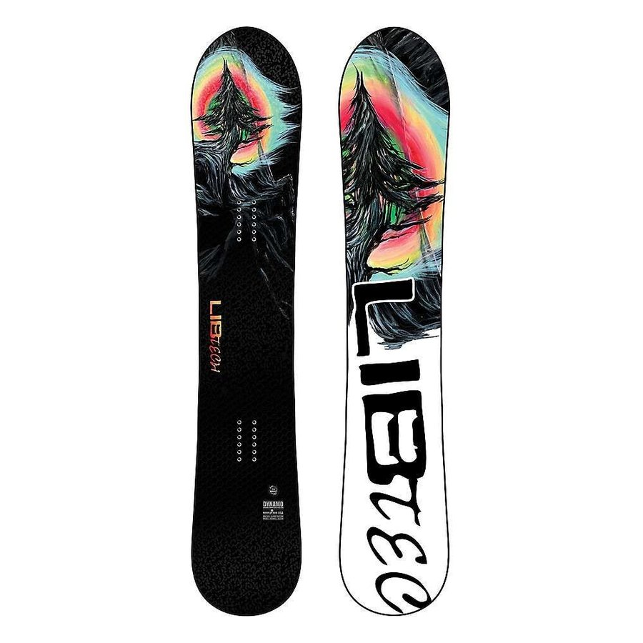 リブテック Lib Tech メンズ ボード・板 スキー・スノーボード Dynamo Snowboard
