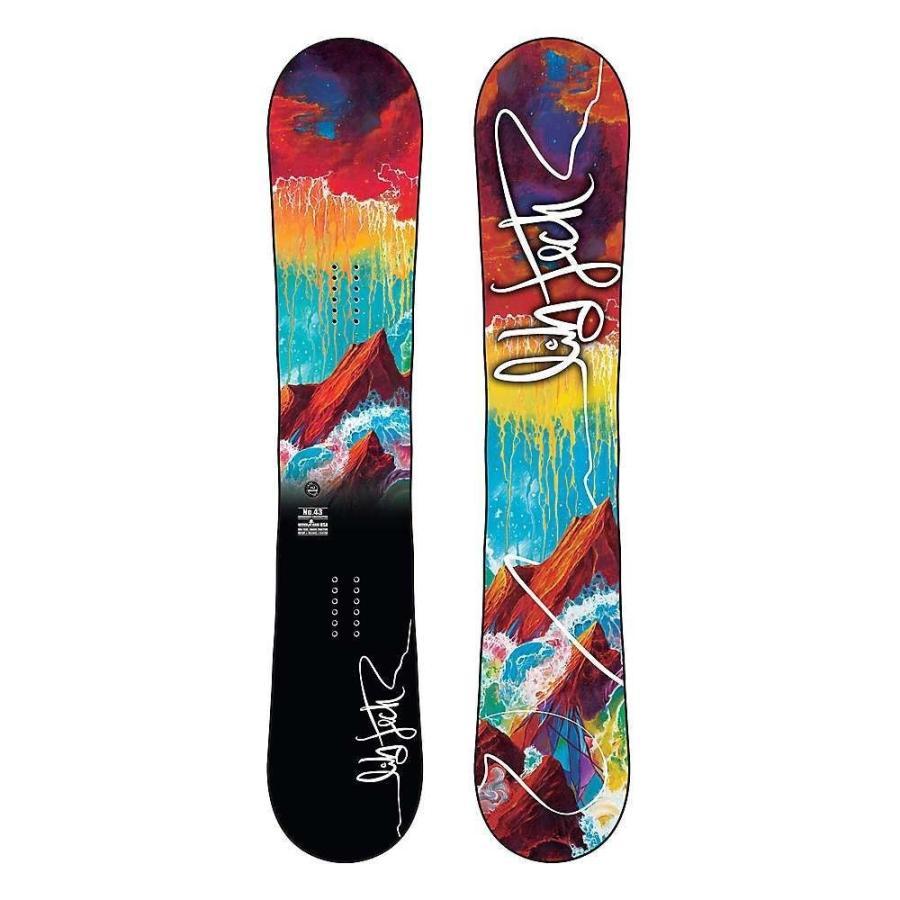 リブテック Lib Tech レディース ボード・板 スキー・スノーボード No43 Snowboard