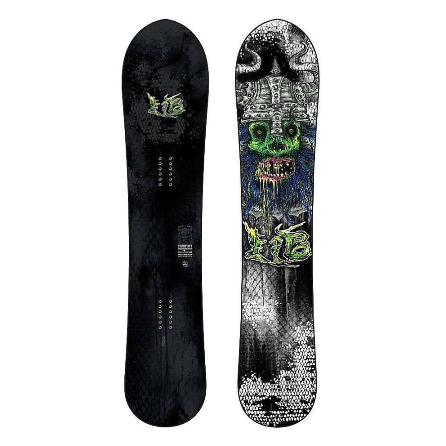 リブテック Lib Tech ユニセックス ボード・板 スキー・スノーボード Stump Ape Snowboard