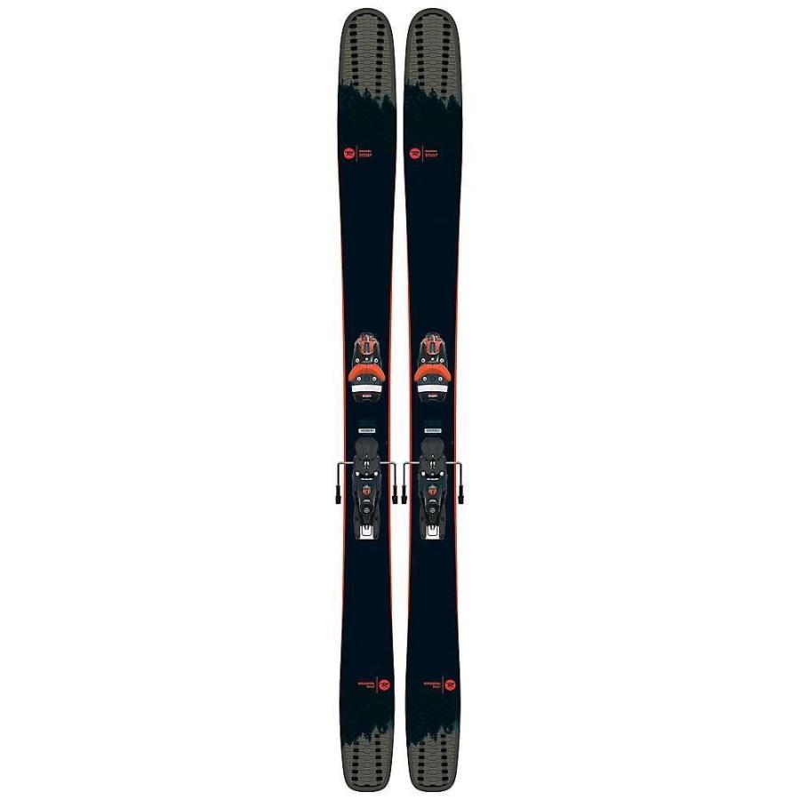【オープニング 大放出セール】 ロシニョール Rossignol soul メンズ スキー・スノーボード 7 ボード・板 soul 7 Rossignol hd ski, 京都祇園ボローニャパン:4eba7d60 --- airmodconsu.dominiotemporario.com