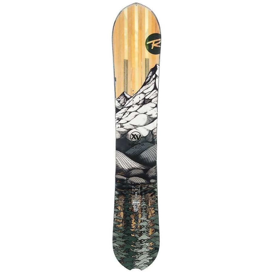 ロシニョール Rossignol メンズ スキー・スノーボード ボード・板 XV Snowboard