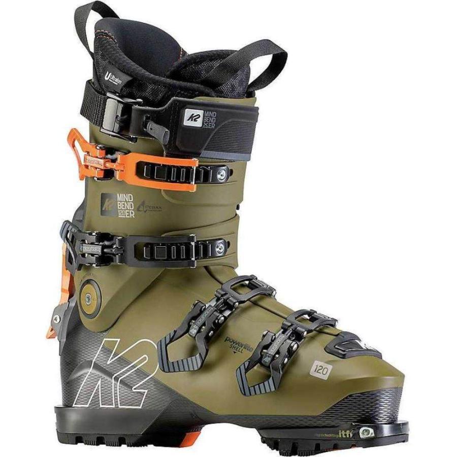 憧れの ケーツー K2 K2 メンズ スキー・スノーボード シューズ・靴 ブーツ シューズ・靴 Mindbender Boot 120 Ski Boot, プロ用ヘアケアShop KiraKira:4f31c9c2 --- airmodconsu.dominiotemporario.com