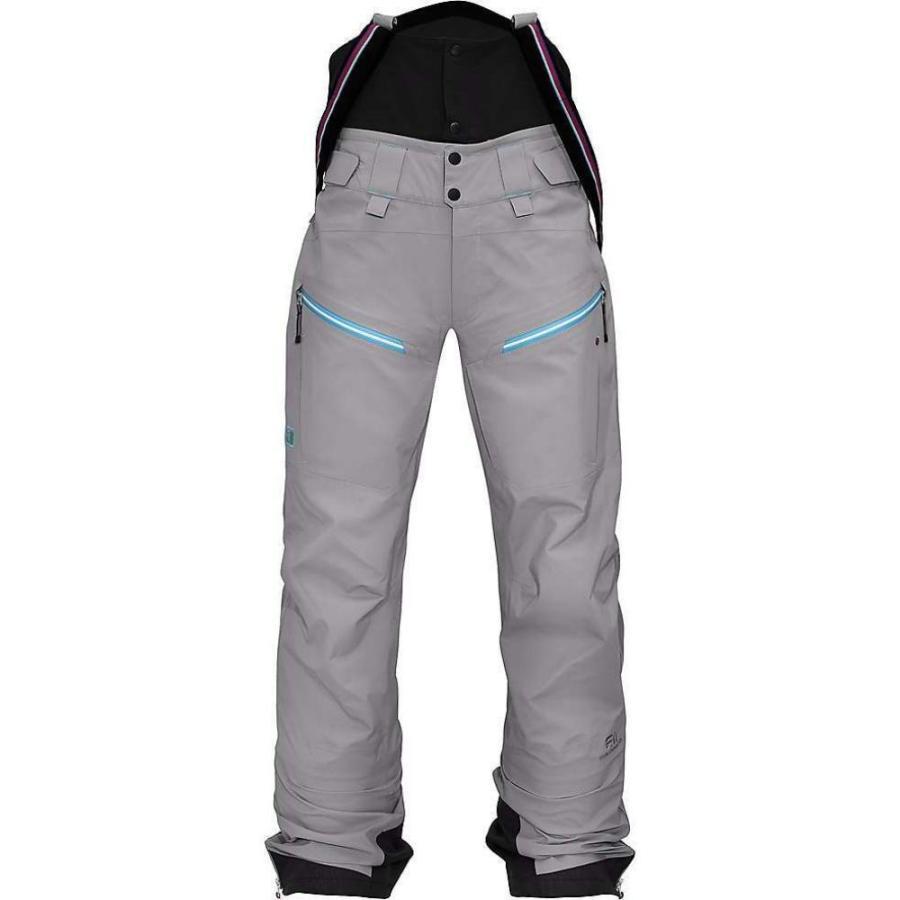 2019激安通販 Elevenate レディース スキー rosses・スノーボード ボトムス・パンツ pants bec de rosses Elevenate pants Concrete, ハッピーライフ通販:6bb5cc9d --- airmodconsu.dominiotemporario.com