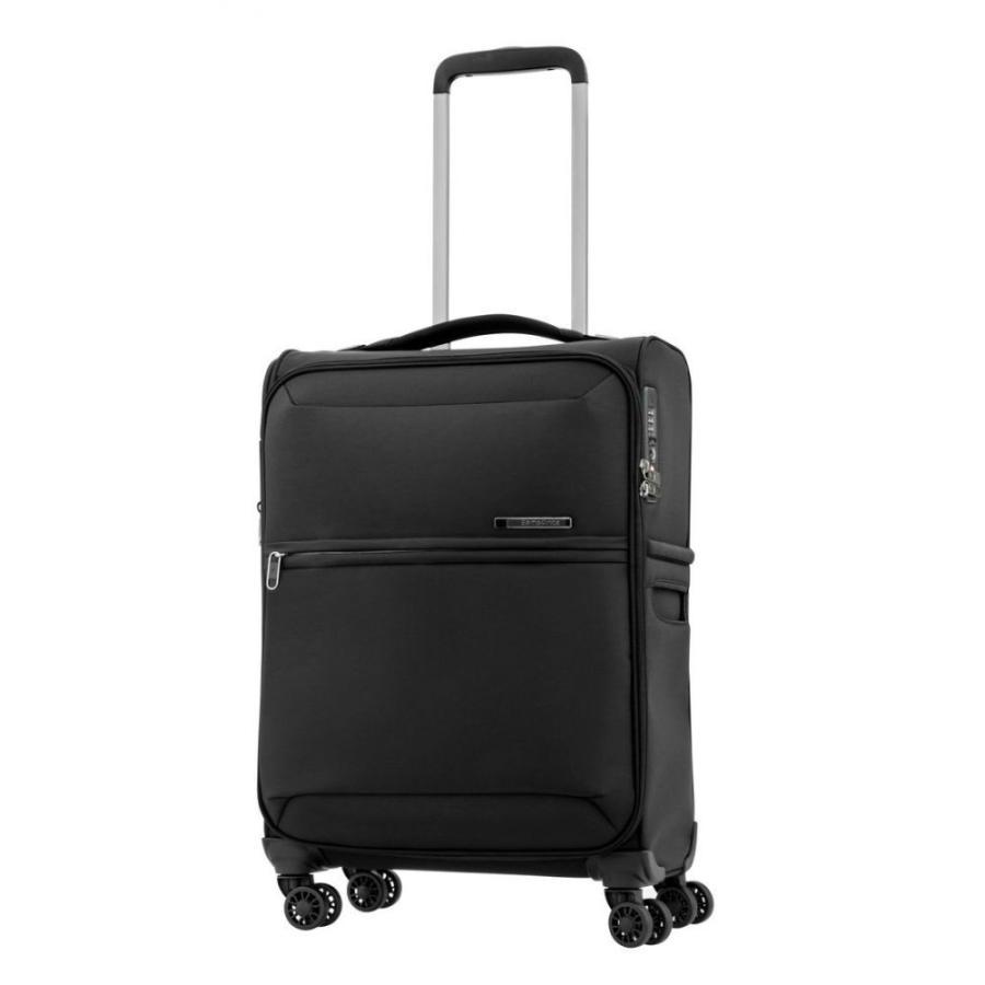 サムソナイト Samsonite レディース スーツケース・キャリーバッグ バッグ 72H DLX Spinner 55/20 Black