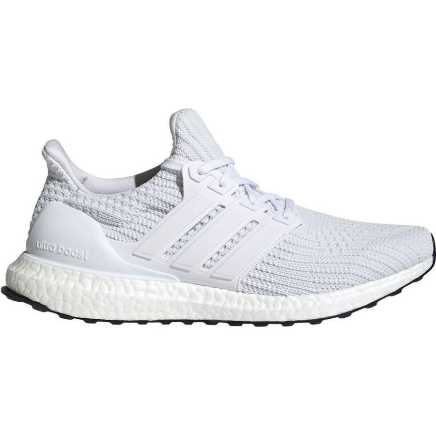 アディダス Adidas メンズ ランニング·ウォーキング シューズ·靴 Ultraboost 4.0 DNA Running Shoe Ftwr White/Ftwr White/Core Black