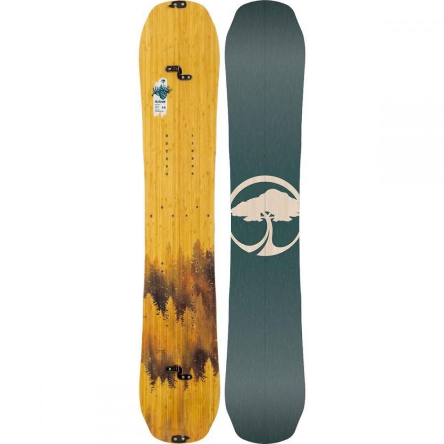 【内祝い】 アーバー Color Arbor レディース アーバー スキー・スノーボード ボード・板 Swoon Splitboard レディース One Color, トライルーム:cb9f8e57 --- airmodconsu.dominiotemporario.com