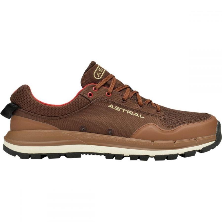 アストラル メンズ 水遊び シューズ・靴 Tr1 Junction Water Shoe Dirt Brown