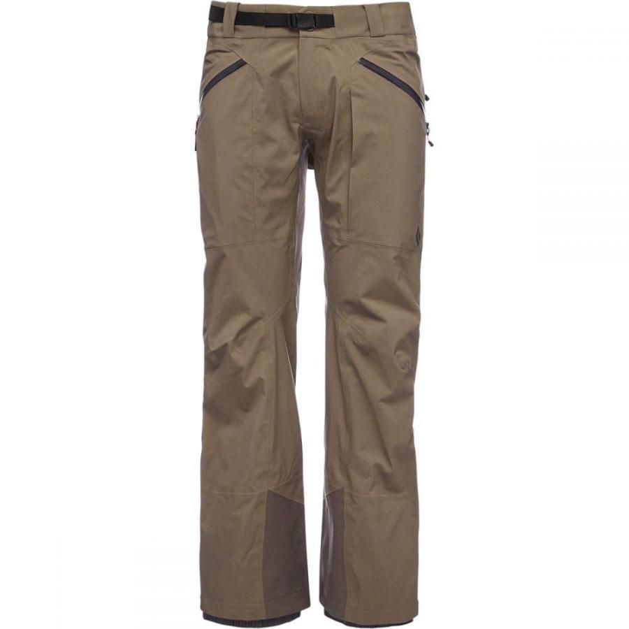 店舗良い ブラックダイヤモンド Black Pant Diamond メンズ スキー メンズ Black・スノーボード ボトムス・パンツ Mission Pant Walnut, キタグン:70023b79 --- airmodconsu.dominiotemporario.com