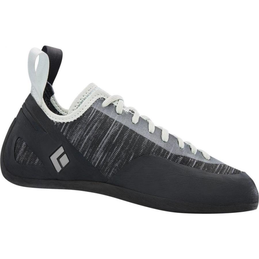 ブラックダイヤモンド レディース シューズ・靴 クライミング Momentum Lace Climbing Shoe Ash