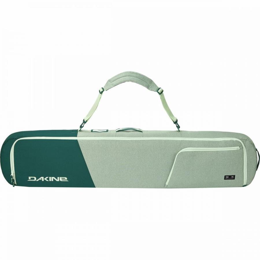 ダカイン DAKINE レディース スキー・スノーボード バッグ tour snowboard bag 緑 Lily