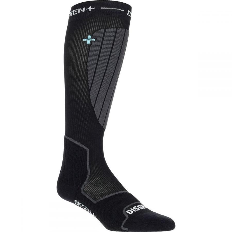 ディセント Dissent レディース スキー・スノーボード Ski GFX Compression Hybrid DLX - Wool Sock One Color