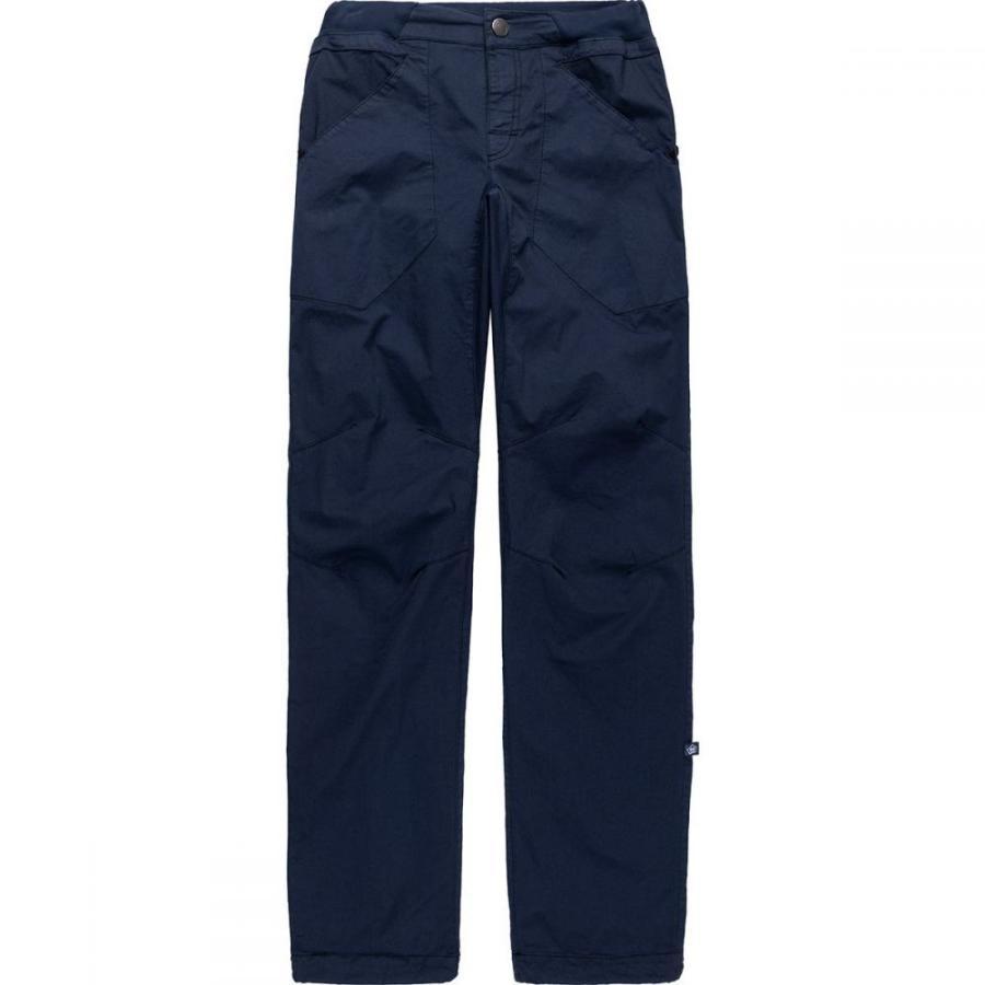 E9 メンズ ハイキング・登山 ボトムス・パンツ 3 angolo pant Blue Navy