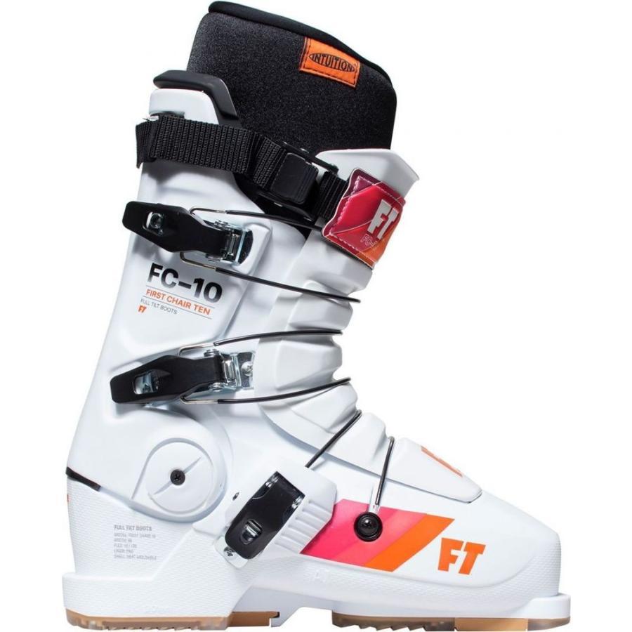 大人気新作 フルティルト Full Tilt メンズ Full スキー・スノーボード ブーツ Boot シューズ Chair・靴 First Chair 10 Ski Boot White, 造花の店azuma:ef8e0215 --- airmodconsu.dominiotemporario.com