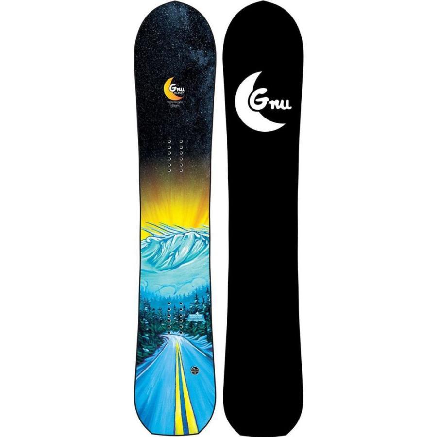 グヌ Gnu レディース ボード・板 スキー・スノーボード Klassy Snowboard One Color