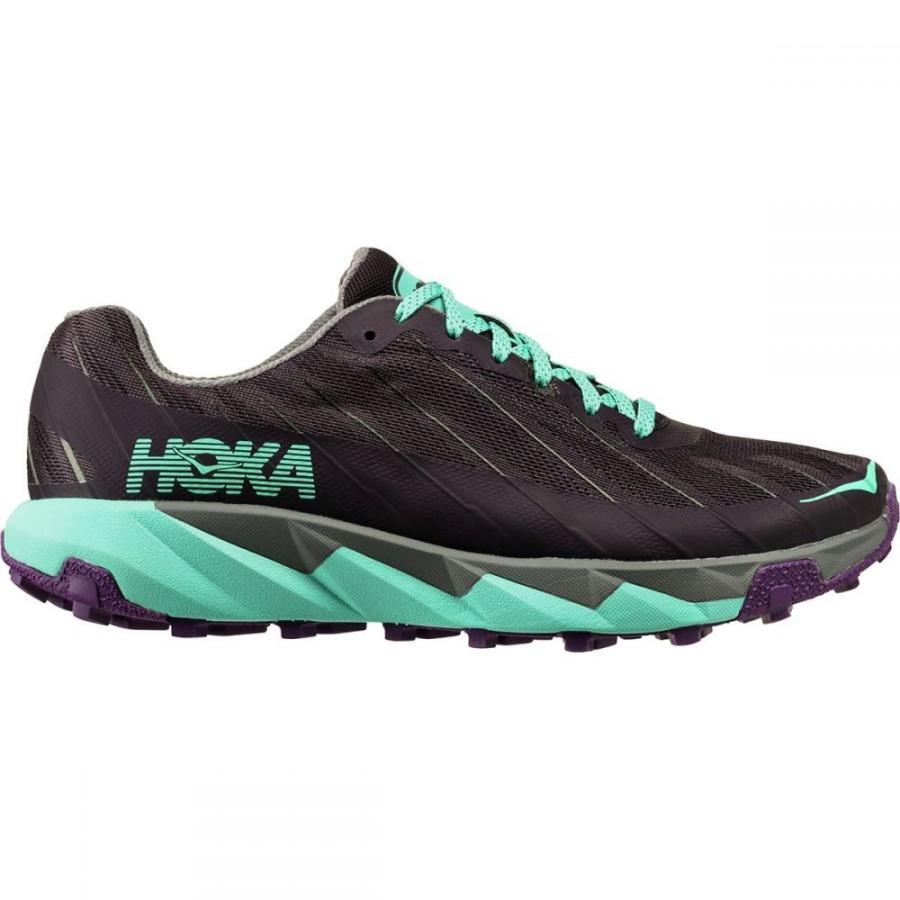ホカ オネオネ Hoka One One レディース シューズ・靴 ランニング・ウォーキング Torrent Trail Run Shoe Nine Iron/Steel Gray