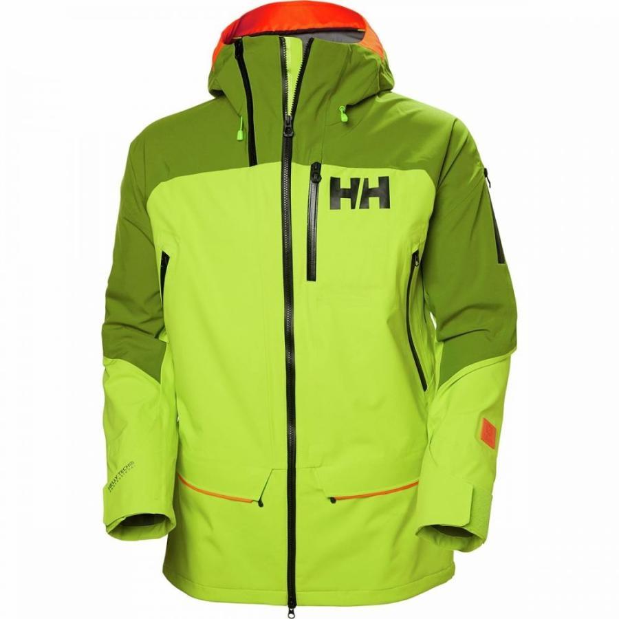 日本製 ヘリーハンセン Ridge Helly Hansen 2.0 メンズ スキー・スノーボード Azid シェルジャケット ジャケット アウター Ridge Shell 2.0 Jacket Azid Lime, 敏感肌コスメセレクトショップ:01dd2003 --- airmodconsu.dominiotemporario.com