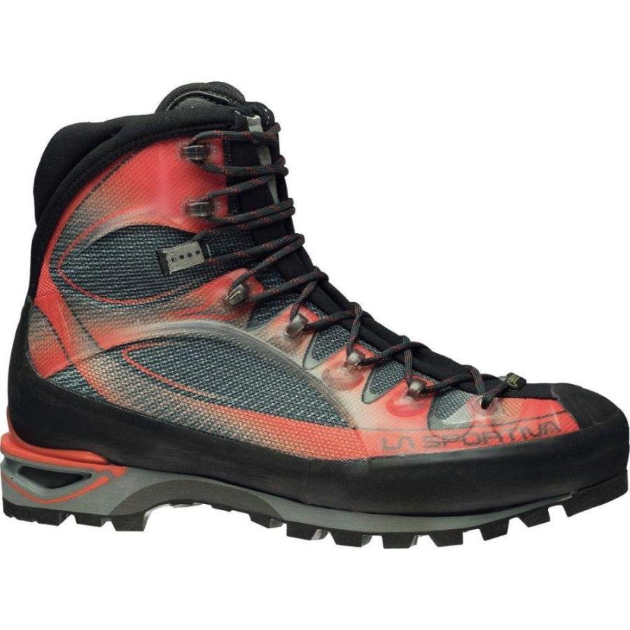 ラスポルティバ メンズ ハイキング シューズ・靴 Trango Cube GTX Mountaineering Boots Flame