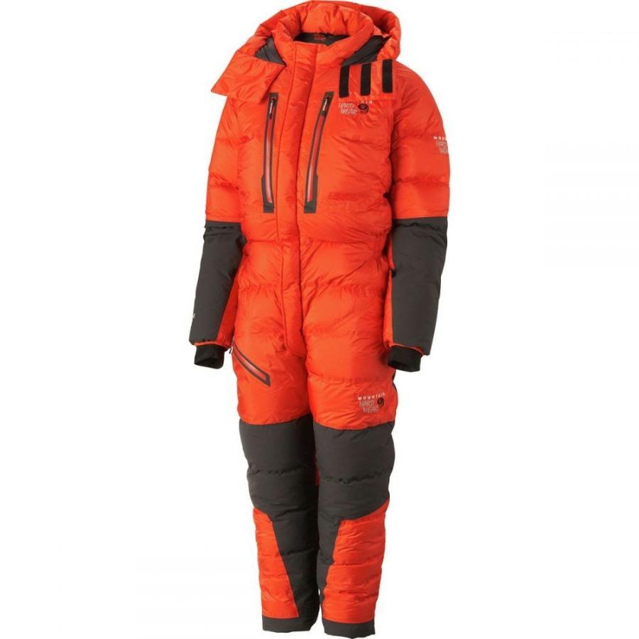 訳あり商品 マウンテンハードウェア Mountain Mountain Hardwear メンズ スキー ダウン・中綿・スノーボード ダウン・中綿 ツナギ ツナギ アウター Absolute Zero Down Suit State Orange, ジュエリー&レザーRugged Market:00ff826b --- airmodconsu.dominiotemporario.com