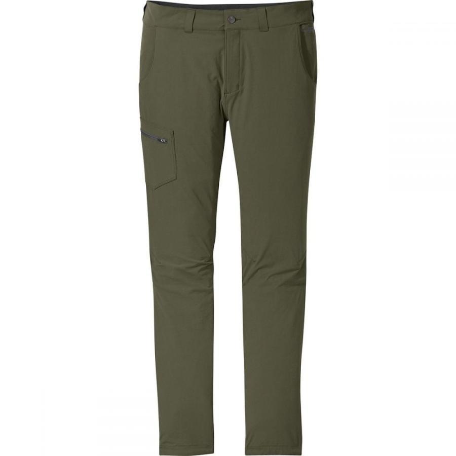 アウトドアリサーチ Outdoor Research メンズ ボトムス・パンツ ハイキング・登山 Ferrosi Pants Fatigue