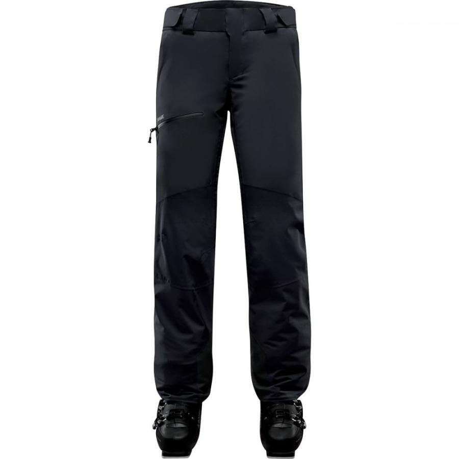 オラージュ Orage レディース スキー・スノーボード ボトムス・パンツ Clara Insulated Pant Black